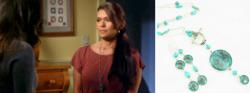 Nia Peeples Wears LKS Originals on Pretty Little Liars