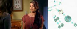 Nia Peeples Wears LKS Originals on Pretty Little Liars