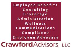 Crawford Advisors, LLC - Full-Service Employee Benefits