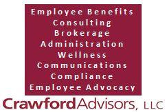 Crawford Advisors, LLC - Full-Service Employee Benefits