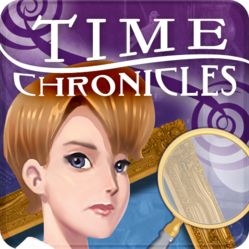 Time Chronicles Icon