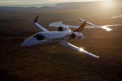 Mid-West Fleet for Private Jet Charter