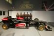 The Launch of the New Lotus F1 Car