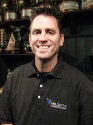 National Hot Rod Association Top Fuel champion Larry Dixon