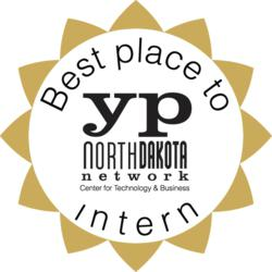 Best Place to Intern 2012