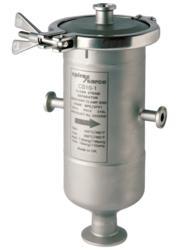 CS10 Clean Steam Separator