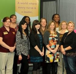 Loyola University New Orleans School of Nursing students are committed to working in underserved and rural communities.