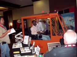 NACB simulator