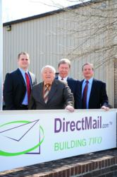 DirectMail.com Management Team leaders offering Agency, Data Products, Business Intelligence Insight, Email Marketing and Production services.