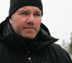Brian Brawdy - Doomsday Prepper