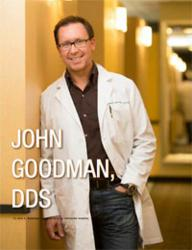Dr. John Goodman in Kansas City HERLIFE magazine