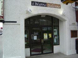Bistro Italiano Restaurant is located at 400 Main Street, Grand Junction, CO  81501.
