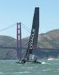 America's Cup presenter Peter Rusch, from the America's Cup communications group will be a speaker at the event.
