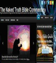 Bible Answers Website