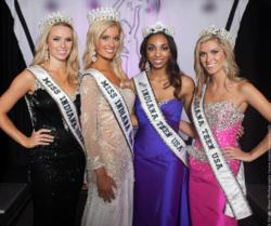 Miss Indiana USA - Miss Teen Indiana USA 2012-2013