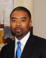 Attorney Patrick Roberts