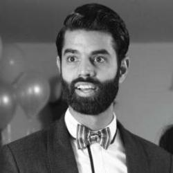 Rameet Chawla, Founder of Fueled