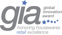 Global Innovation Award - Retail