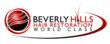 Beverly Hills Hair Restoration logo