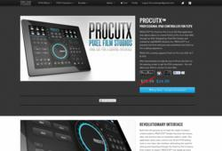 Final Cut Pro X iPad Controller Application - FCPX iPad App - Pixel Film Studios