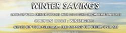 InkJet Universe Winter Savings