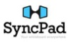 SyncPad 2 now available in the Apple AppStore for iOS, iPad and Samsung devices