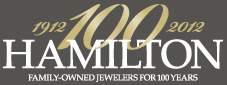 Hamilton Jewelers logo