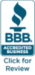 National Debt Relief is BBB accredited