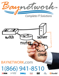 Baynetwork, Inc. Silicon Valley IT Experts and Equipment Brokers