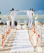 AskMeInc's destination wedding experts have helped more than 600 couples tie the knot.
