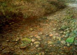 David Roper - Painting Ireland