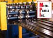 MPI Panel Rollformer