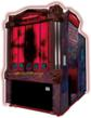 Dark Escape 4D Video Arcade Game From Bandai Namco Games