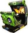Dream Raiders Video Arcade Game
