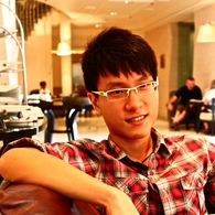 Bernard Koh, 24, won the $5000 ang pao grand prize on 7 February 2013