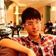 Bernard Koh, 24, won the $5000 ang pao grand prize on 7 February 2013