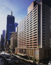 New York Hotels - Times Square Hotels