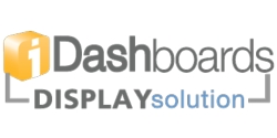 iDashboards Display Solution