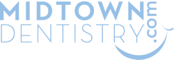 midtown dentistry logo