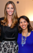 Decoded Fashion founders Liz Bacelar and Stephanie Winston Wolkoff.