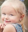 Rock River Valley Blood Center's Be the Match Program to Host Marrow Drive at Illinois State University for 3 year old Patient in Need of Match