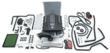 Edelbrock E-Force Supercharger Kit for 2007-12 GM Pickup with 4.8/5.3L LS V8