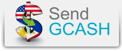 Use SendGCASH to send money to the Philippines