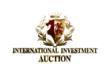 International Investmenta Auction logo