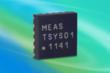High Accuracy, Low Power Digital Temperature Sensor from Measurement...