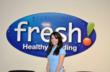 Megan Willshon, Products Development Manager for Fresh Healthy Vending