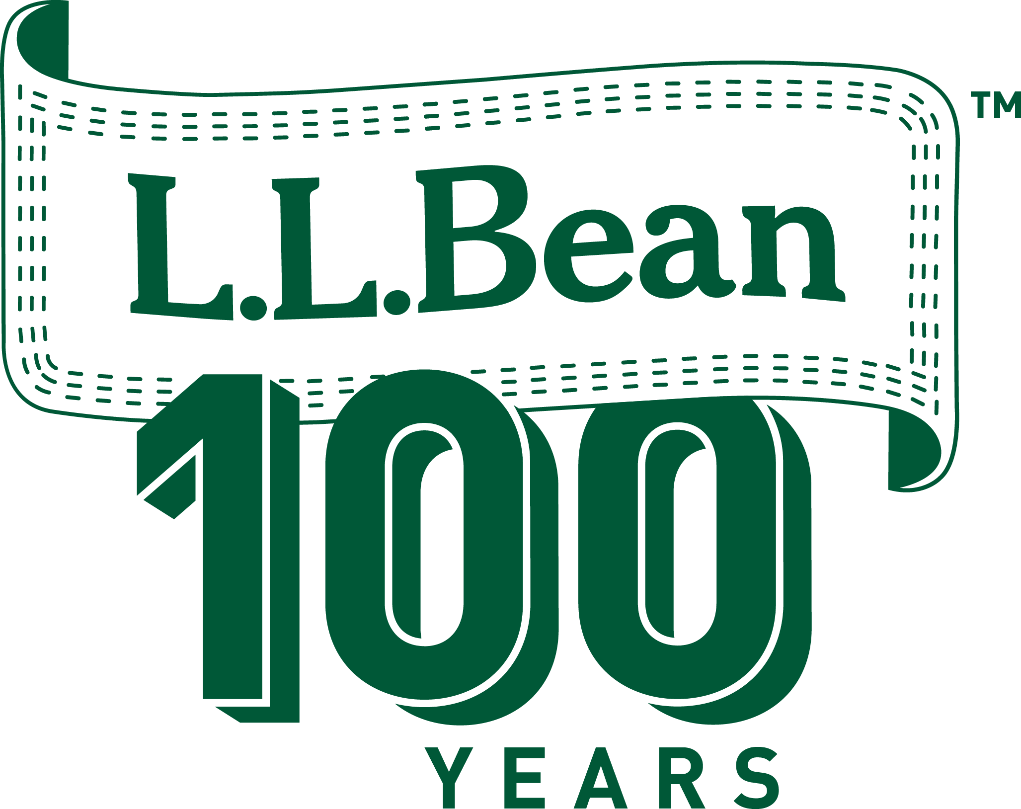 Llbean Wikipedia >> The gallery for --> Inc Centennial Logo