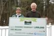 L.L.Bean Celebrates Centennial by Awarding Cardmember $1 Million