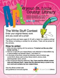 writing contest for kids An extensive list of short story competitions, including global & uk short story writing contests details on entry fees, deadlines, prize money & more.