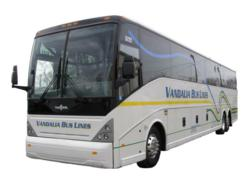 Vandalia bus lines and Teletrac GPS Tracking